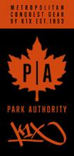 K1X Park Authority